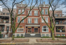 Photo of 2734 N Seminary Avenue, Unit Number 1A, CHICAGO, IL 60614 (MLS # 10318917)
