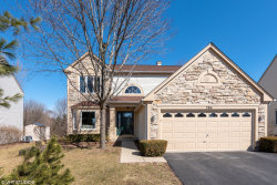 Photo of 586 Ivory Lane, BARTLETT, IL 60103 (MLS # 10318979)