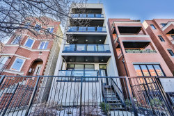 Photo of 1459 W Grand Avenue, Unit Number 4, CHICAGO, IL 60642 (MLS # 10319077)