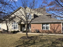 Photo of 1664 Chatsford Court, Unit Number 1, BARTLETT, IL 60103 (MLS # 10321597)