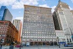 Photo of 330 S Michigan Avenue, Unit Number 1610, CHICAGO, IL 60604 (MLS # 10321702)