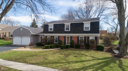 Photo of 919 Stratford Lane, DOWNERS GROVE, IL 60516 (MLS # 10322165)