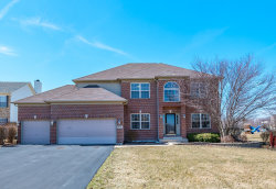 Photo of 402 Kent Court, OSWEGO, IL 60543 (MLS # 10322604)