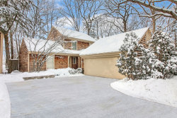 Photo of 1 Court Of Nantucket, LINCOLNSHIRE, IL 60069 (MLS # 10324525)