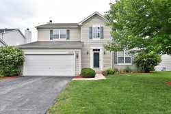 Photo of 2526 Deer Point Drive, MONTGOMERY, IL 60538 (MLS # 10325856)