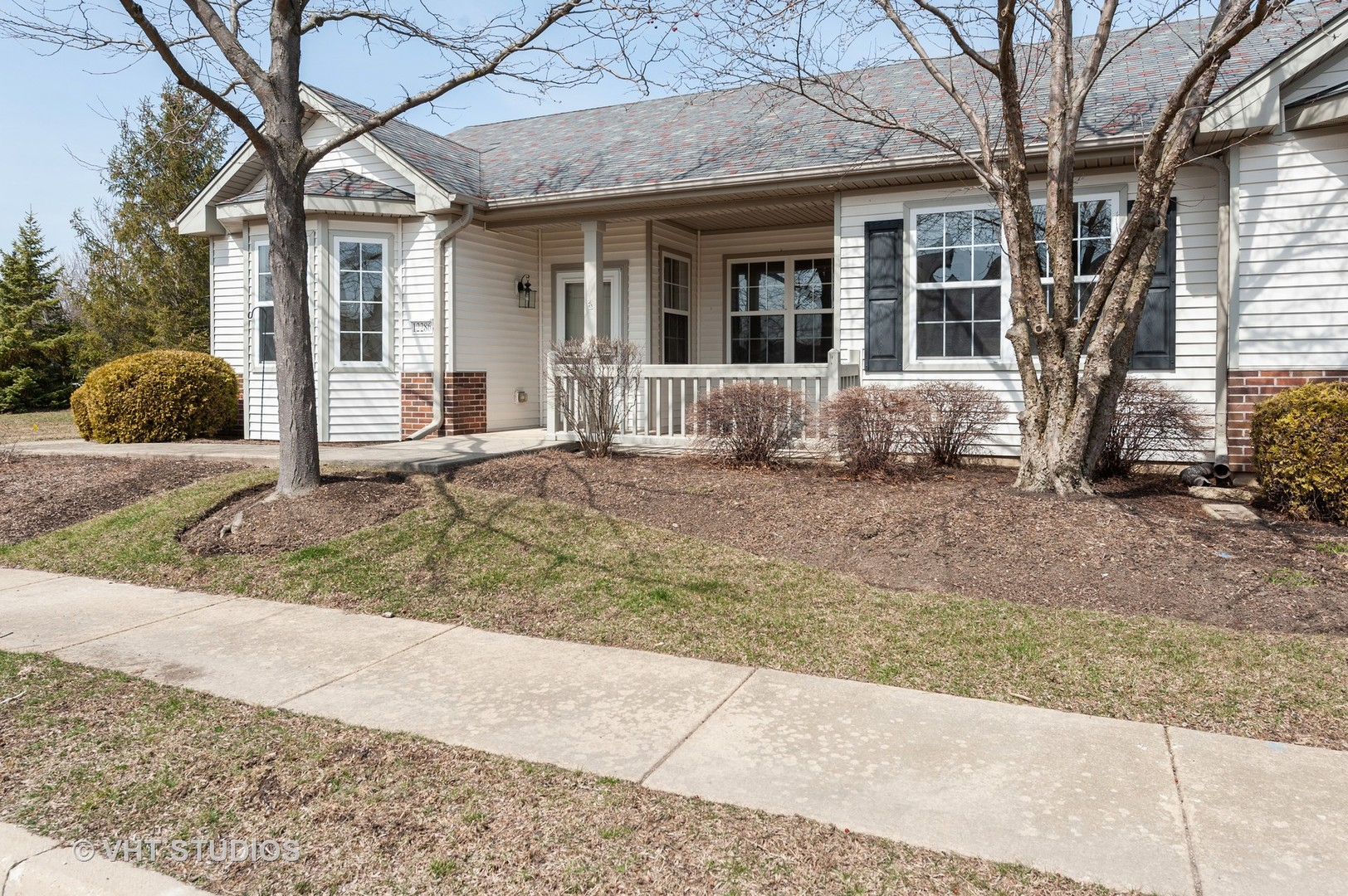 Photo for 12286 White Tail Lane, Unit Number 12286, HUNTLEY, IL 60142 (MLS # 10327827)