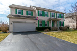 Photo of 528 Litchfield Way, OSWEGO, IL 60543 (MLS # 10328334)