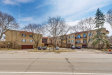 Photo of 9801 Gross Point Road, Unit Number 221, SKOKIE, IL 60076 (MLS # 10328996)