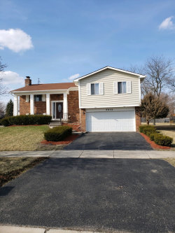 Photo of 5910 Allemong Drive, MATTESON, IL 60443 (MLS # 10329755)