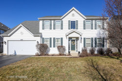Photo of 289 Bluegrass Parkway, OSWEGO, IL 60543 (MLS # 10331053)