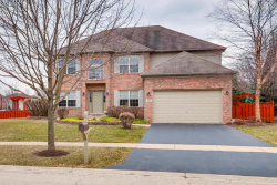Photo of 323 Kensington Drive, OSWEGO, IL 60543 (MLS # 10331129)