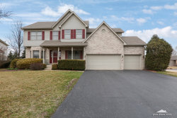 Photo of 400 Carlton Court, OSWEGO, IL 60543 (MLS # 10331219)