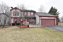 Photo of 294 Abbeywood Lane, NORTH AURORA, IL 60542 (MLS # 10331390)