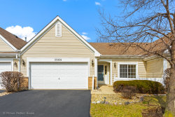 Photo of 20828 W Chinaberry Court, PLAINFIELD, IL 60544 (MLS # 10332807)