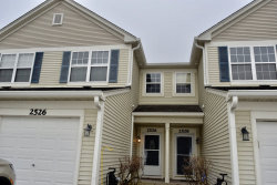 Photo of 2526 Golf Ridge Circle, NAPERVILLE, IL 60563 (MLS # 10333860)