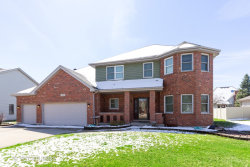 Photo of 24233 Simo Drive, PLAINFIELD, IL 60586 (MLS # 10334025)