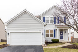 Photo of 2448 Deer Point Drive, MONTGOMERY, IL 60538 (MLS # 10334485)