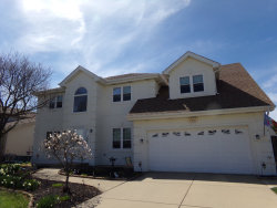 Photo of 1901 Pebble Beach Drive, PLAINFIELD, IL 60586 (MLS # 10334908)