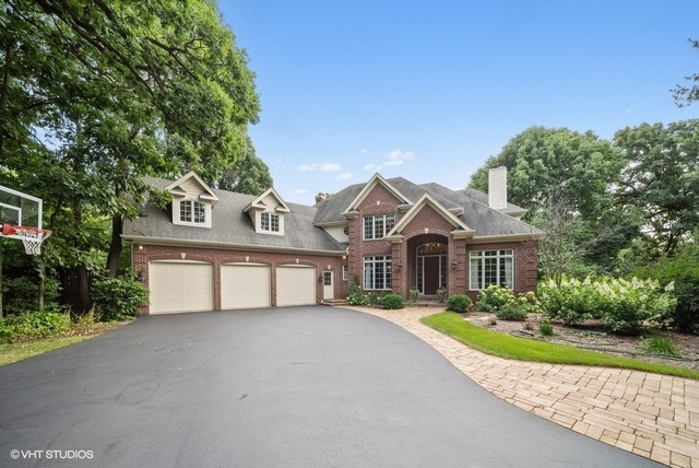 Photo for 17N463 Oak Knoll Lane, Dundee, IL 60118 (MLS # 10335842)