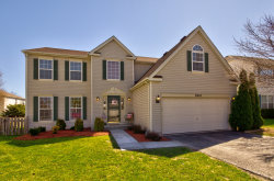 Photo of 2010 Kingsbury Estates Drive, PLAINFIELD, IL 60586 (MLS # 10336041)