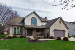 Photo of 24220 Brown Lane, PLAINFIELD, IL 60586 (MLS # 10336861)