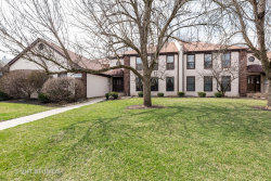 Photo of 5S470 Scots Drive, Unit Number B, NAPERVILLE, IL 60563 (MLS # 10337079)