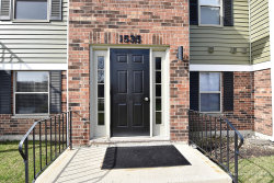 Photo of 1535 Raymond Drive, Unit Number 203, NAPERVILLE, IL 60563 (MLS # 10337152)