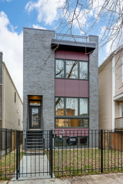 Photo of 1636 N Whipple Street, CHICAGO, IL 60647 (MLS # 10337435)