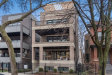 Photo of 2912 W Shakespeare Avenue, Unit Number 2, CHICAGO, IL 60647 (MLS # 10337910)