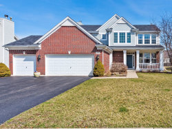 Photo of 255 Morgan Valley Drive, OSWEGO, IL 60543 (MLS # 10339860)