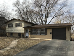 Photo of 7510 Northway Drive, HANOVER PARK, IL 60133 (MLS # 10339916)