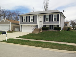 Photo of 411 Dover Drive, ROSELLE, IL 60172 (MLS # 10340291)