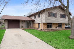 Photo of 1720 Highland Boulevard, HOFFMAN ESTATES, IL 60169 (MLS # 10341672)