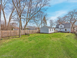 Tiny photo for 4326 Prospect Avenue, DOWNERS GROVE, IL 60515 (MLS # 10341966)