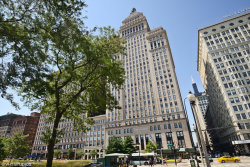 Photo of 310 S Michigan Avenue, Unit Number 2005, CHICAGO, IL 60604 (MLS # 10341991)