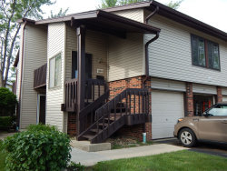 Photo of 1326 Kingsbury Drive, Unit Number 4, HANOVER PARK, IL 60133 (MLS # 10342596)