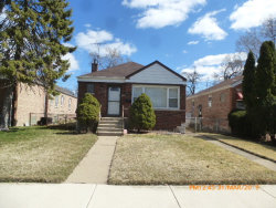 Photo of 12927 S Parnell Avenue, CHICAGO, IL 60628 (MLS # 10344961)