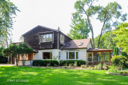 Photo of 300 N Maple Avenue, PROSPECT HEIGHTS, IL 60070 (MLS # 10345397)