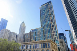 Photo of 130 N Garland Court, Unit Number 1507, CHICAGO, IL 60602 (MLS # 10346875)