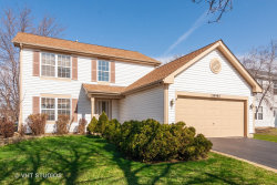Photo of 20902 W Ardmore Circle, PLAINFIELD, IL 60544 (MLS # 10347368)