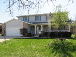 Photo of 2913 Valleybrook Drive, CHAMPAIGN, IL 61822 (MLS # 10347438)