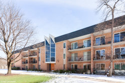 Photo of 1052 N Mill Street, Unit Number 306, NAPERVILLE, IL 60563 (MLS # 10347885)