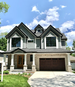 Tiny photo for 4509 Linscott Avenue, DOWNERS GROVE, IL 60515 (MLS # 10348833)