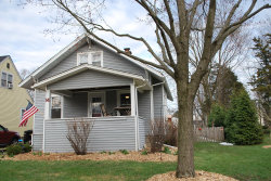 Photo of 14 N Huffman Street, NAPERVILLE, IL 60540 (MLS # 10349694)