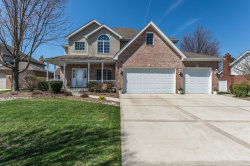 Photo of 613 Borman Drive, NEW LENOX, IL 60451 (MLS # 10349920)