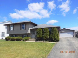 Photo of 2914 Frank Turk Drive, PLAINFIELD, IL 60586 (MLS # 10350218)