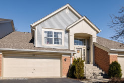 Photo of 437 Cromwell Circle, Unit Number 3, BARTLETT, IL 60103 (MLS # 10350245)