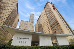 Photo of 3950 N Lake Shore Drive, Unit Number 515, CHICAGO, IL 60613 (MLS # 10350317)
