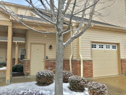 Photo of 3616 Thornhill Drive, Unit Number 3616, CHAMPAIGN, IL 61822 (MLS # 10350579)
