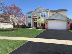 Photo of 154 Holly Street, BOLINGBROOK, IL 60490 (MLS # 10350599)